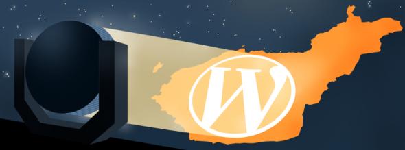 Wordpress Suomessa