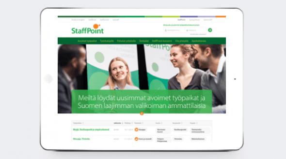 staffpoint