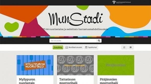 munstadi.fi