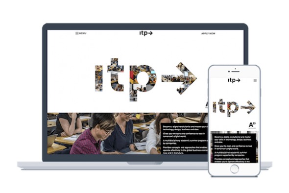 ITP-start
