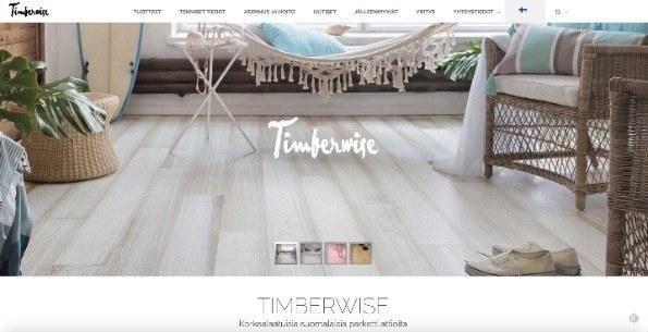 Timberwisewww