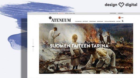 Digitoimisto_redandblue_ateneum